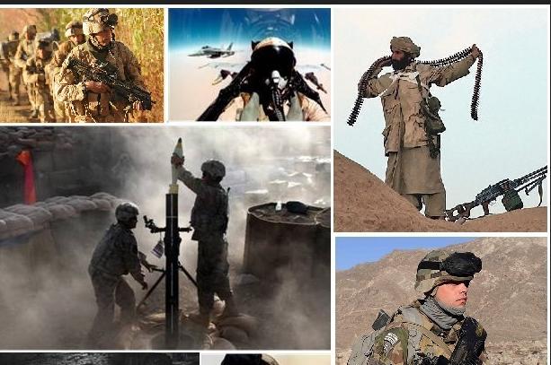 importance royal marines