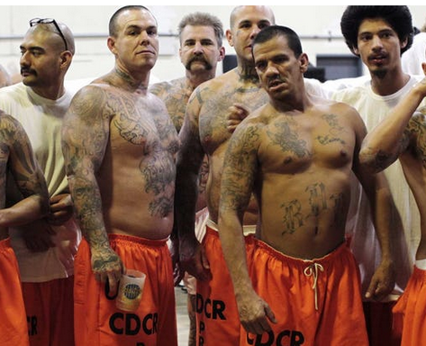 California City Learns That Diversity Created Fertile Ground for Mexican Mafia