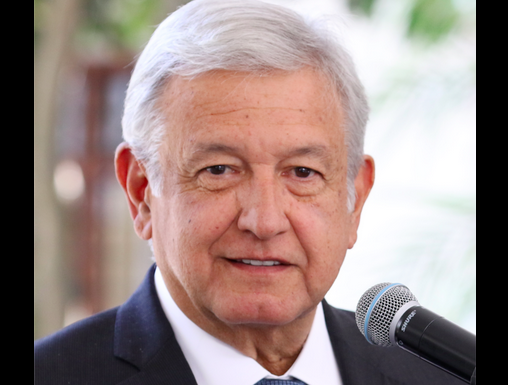 Leading Mexican President Candidate Obrador Calls for Mexicans to Flood the US Border