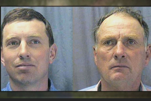 Oregon: President Trump Pardoned Dwight and Steven Hammond, the Case that Sparked the Takeover of the Refuge