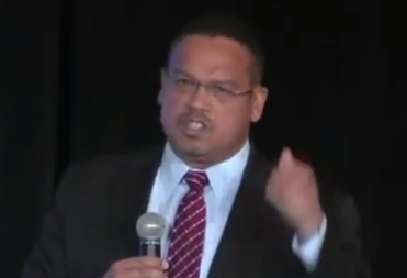 Democrats' Double Standard on #MeToo Sex-Abuse Accusations: Keith Ellison vs. Brett Kavanaugh