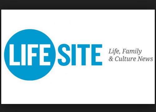 Image result for lifesite