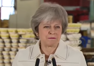Theresa May's Brexit Deal Defeated by Record-breaking Margin in Parliament
