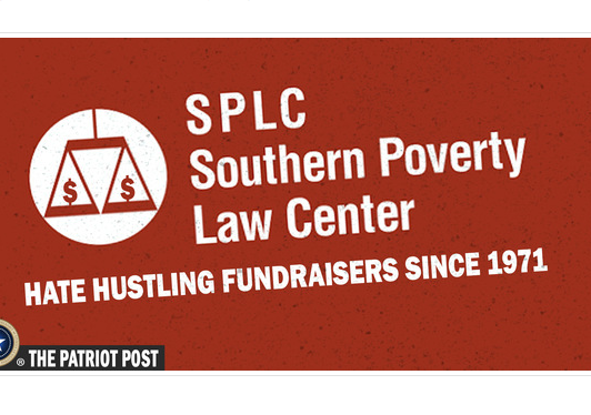 The Far-Left SPLC Is Embroiled in Two RICO Lawsuits, with Dozens More Under Consideration