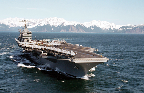 The US Navy Wants to Archive 350 Billion Social Media Posts
