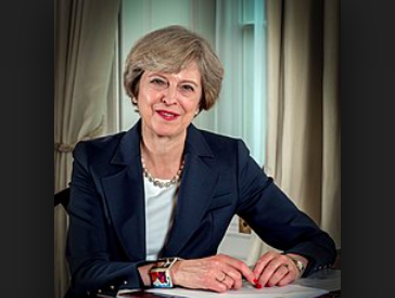UK Prime Minister Theresa May Announces Resignation After 3-Year Brexit Failure