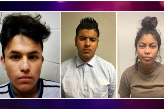 Maryland: MS-13 Gang Members Who Murdered a 14-Year Old Girl Were Protected By Sanctuary Policies