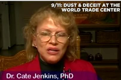 EPA Scientist Persecuted for Exposing the Agency's Lies about Toxic Dust from 9/11