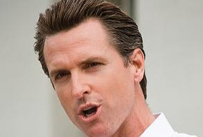 Gov. Newsom Predicted 25-Million Covid-19 Cases in California – But Number Today = 15,247