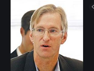 Portland Mayor Accuses Rioters of 'Attempting To Commit Murder'