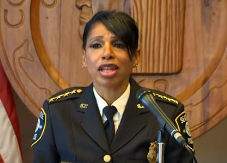 Seattle City Council Approves Plan to Defund Police. Goodbye Seattle.