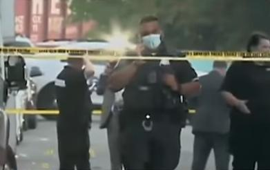 Washington, DC: 21 People Shot at House Party, 1 Dead