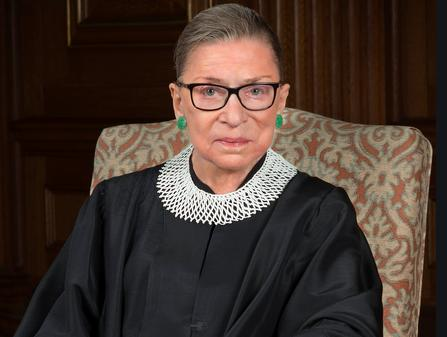Supreme Court Justice Ruth Bader Ginsburg Has Died from Cancer. Democrats Threaten to Prevent Trump from Replacing Her.