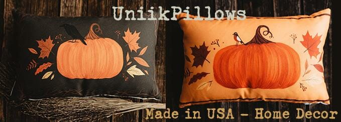 UniikPillows-eclectic throw pillows