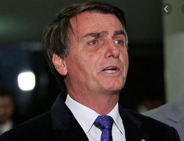 President Jair Bolsonaro of Brazil Refuses to Take Any COVID-19 Vaccine Ever