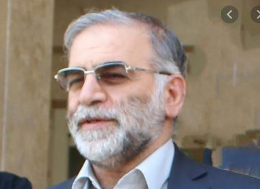 Iran's Top Nuclear Scientist Was Assassinated by a 62-Person Hit Squad