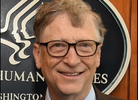 Bill Gates Buying Farmland While 'Great Reset' Advocates Eliminating Private Property