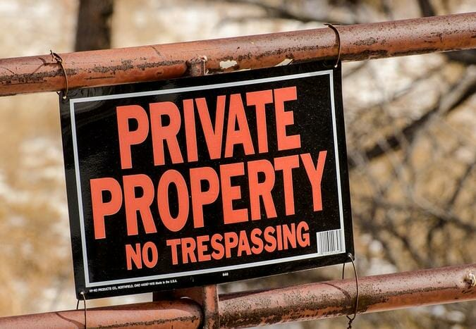 Oregon Proposes Bill Allowing Government to Seize Private Property in an 'Emergency'