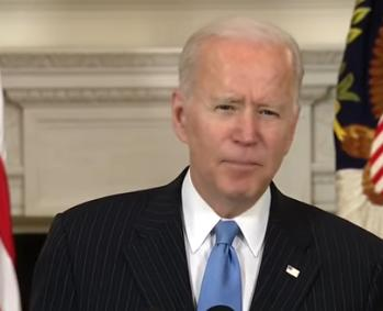 Dozens of House Democrats Ask Biden to Give Up Sole Power to Launch Nuclear Bomb