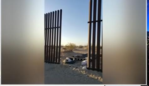 California: 14 People Dead in Crash After Open Borders Encouraged Human Smuggling