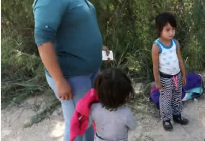 Foster Parents and Their Children Removed from Home to Make Room for Migrant Children
