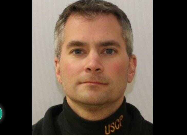 Washington DC Medical Examiner Reports that Capitol Police Officer Brian Sicknick Suffered Two Strokes and Died of Natural Causes