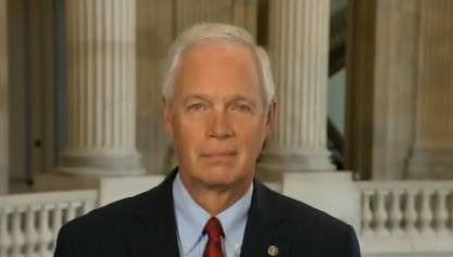 Senator Ron Johnson Says 84% of New COVID Victims in Israel Have Been Vaccinated