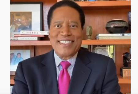 Larry Elder Reinstated as Candidate to Replace California Governor Newsom in Recall