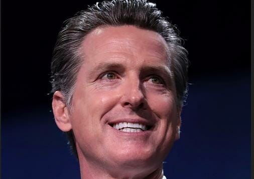 Calif Governor Wants Vaxx or Weekly Tests for State & Health-Care Employees