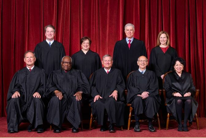 Supreme Court Refuses to Block COVID Vaccine Mandates for Health Care Workers in Maine