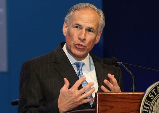 Texas Governor Signs Order Banning Vaccine Mandates in Texas