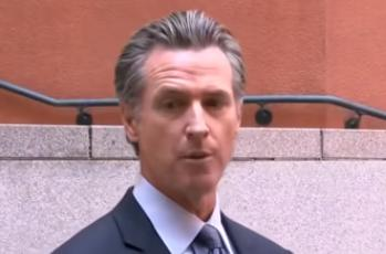 Nearly 40% of California State Workers are Unvaccinated against COVID Despite Newsom Order