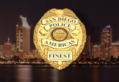 90% of San Diego Police Officers Are Opposed to the City's Covid Vaccine Mandate