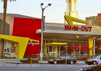 """San Francisco: In-N-Out Burger Restaurant Refuses to Be """"Vaccination Police"""" after Vaccine Passport Violation"""